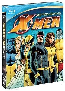 Marvel Knights: Astonishing X-Men BluRay Box [Blu-ray]
