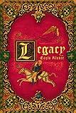 Legacy (Legacy Trilogy)