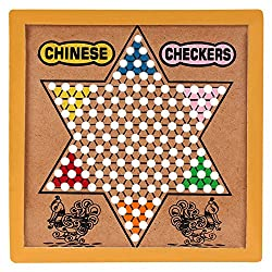chinese checker set 13 Inch