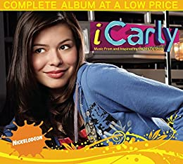 Icarly-Music from & Inspired B [Import allemand]