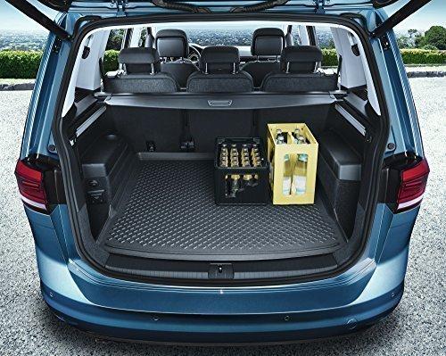 Gepckraumeinlage-VW-Touran-II-MQB-Kofferraumeinlage-Einlage-Transport-5-Sitzer