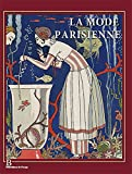 La mode parisienne (2814400142) by Weill, Alain