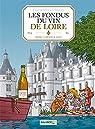 Les fondus des vins de Loire