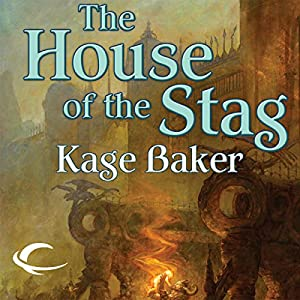 The House of the Stag Audiobook