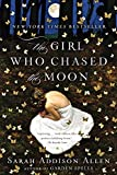 img - for The Girl Who Chased the Moon: A Novel book / textbook / text book