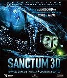 Sanctum - Blu-ray 3D active