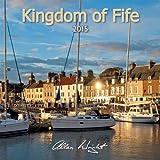 Allan Wright 2015 Kingdom of Fife - Scotland Calendar