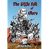 The Little Folk of Uluruby Michael Tuffley