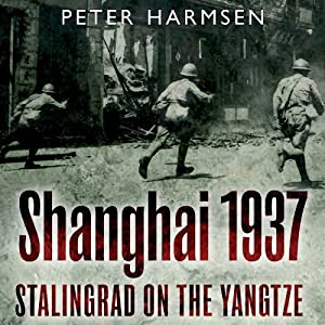 Shanghai 1937 Audiobook