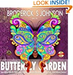 Butterfly Garden: Beautiful Butterfli...