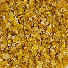 Harmony House Foods, Dried Corn, whole, 25 lb. Bulk Box (12x12x12) by Harmony House Foods