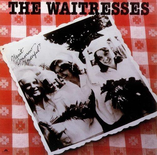 WAITRESSES - Wasn