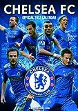 Official Chelsea FC 2013 Calendar (Calendar 2013)