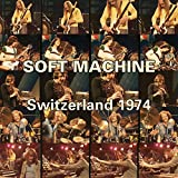 Switzerland 1974 (CD/DVD)