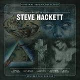 Original Album Collection: Discovering Steve Hackett (Ltd. 5CD Edition) - Steve Hackett