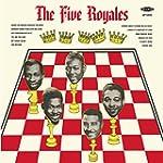 THE FIVE ROYALES (Vinyl)