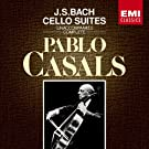 Bach: Solo Cello Suites Nos. 1-6