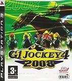 G1 Jockey 4 2008 (Playstation 3)