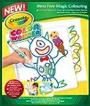 Crayola Color Wonder Drawing Paper-30...