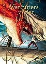 Les Aventuriers de la mer, tome 2 : Les Chemins de la liberté par Alwett