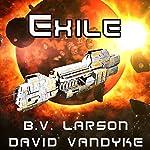 Exile: Star Force, Book 11 | B.V. Larson,David VanDyke