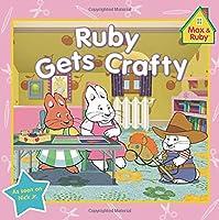 Ruby Gets Crafty