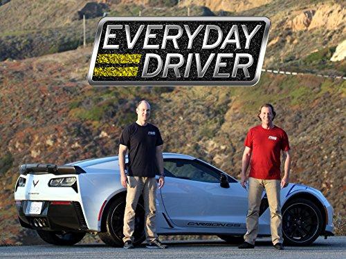 Everyday Driver