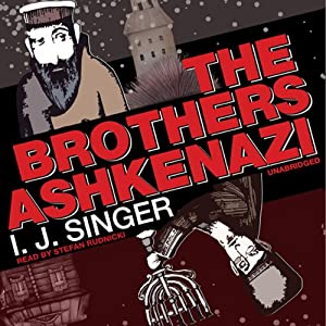The Brothers Ashkenazi Audiobook