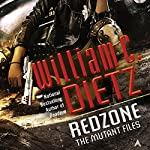 Redzone: The Mutant Files, Book 2 | William C. Dietz