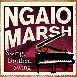 Swing, Brother, Swing Audiobook