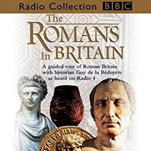 Romans in Britain Radio/TV Program