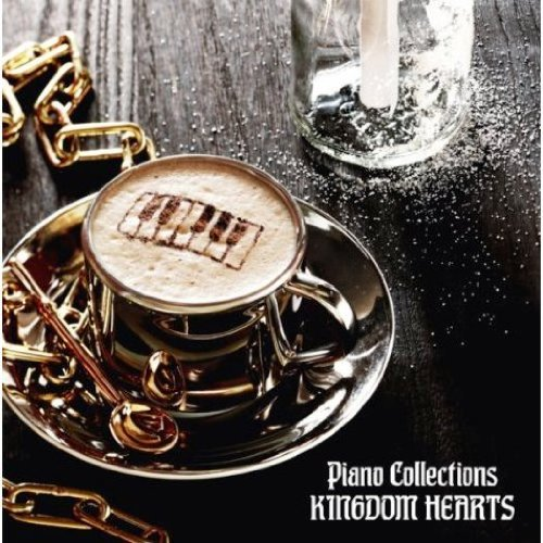 PIANO COLLECTIONS KINGDOM HEARTS