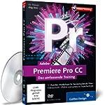 Adobe Premiere Pro CC - Das umfassend...