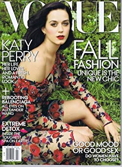 Vogue [US] July 2013 (単号)