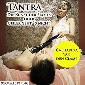 Tantra Hörbuch