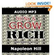 Think and Grow Rich: Original Version (AUDIOMP3)