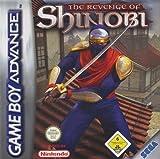 echange, troc The Revenge of Shinobi