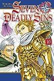 """Afficher """"Seven Deadly Sins n° 10<br /> Seven deadly sins"""""""