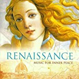 Renaissance - Music For Inner Peace The Sixteen