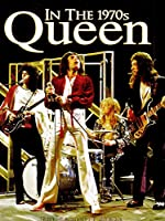 Queen in the 1970's