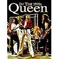 Queen - In The 1970s