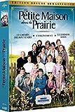 Image de La Petite maison dans la prairie - L'intégrale des téléfilms [Édition Deluxe Rema