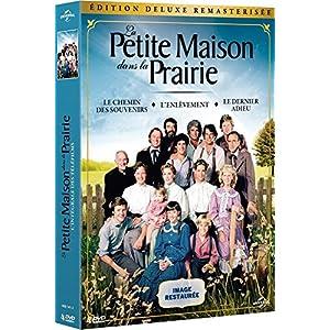 La Petite maison dans la prairie - L'intégrale des téléfilms [Édition Deluxe Rema