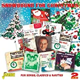 Snowbound For Christmas - Fun Songs, Classics & Rarities [ORIGINAL RECORDINGS REMASTERED] 2CD SET