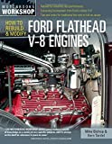 img - for How to Rebuild & Modify Ford Flathead V-8 Engines (Motorbooks Workshop) by Bishop, Mike, Tardel, Vern(June 15, 2015) Paperback book / textbook / text book