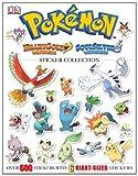 Pokemon Heart Gold/Soul Silver Ultimate Sticker Trade (Pok�mon)