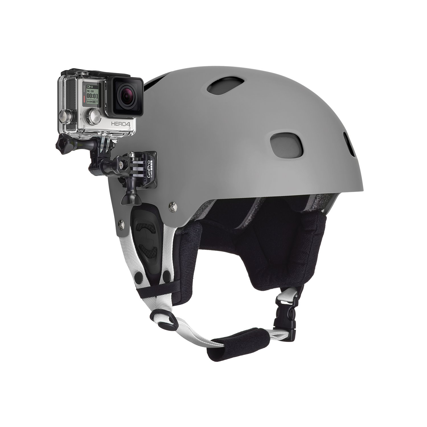 GoPro Side Helmet Mount for Motovlogs
