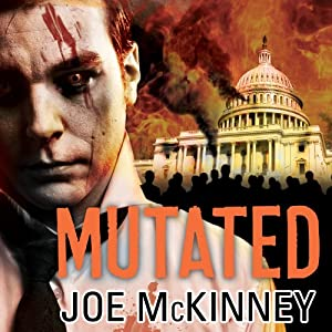 Mutated: Dead World Series #4 | [Joe McKinney]