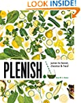 Plenish: Juices to boost, cleanse & heal