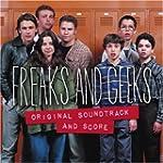 Freaks & Geeks - The Original Soundtr...